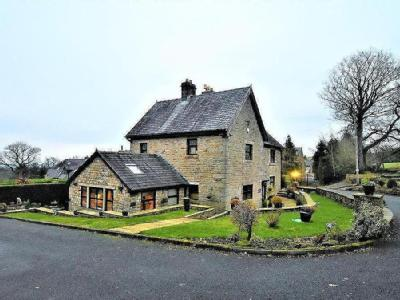 The Farmhouse, Pickering Fold, Off Rock Lane, Tockholes