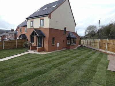 2, The Green, Cheadle - Detached