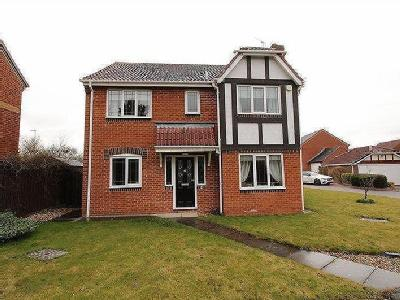 ** HARTFORD GREEN ** Egremont Way, Cramlington
