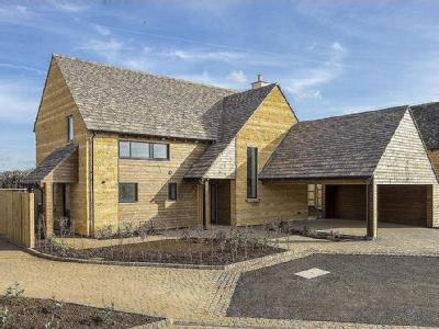 Lavender Drive, Chipping Campden, Gloucestershire, GL55