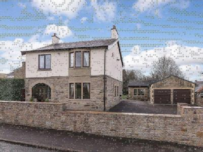 Bankfield, Stoney Bank Road, Earby, Barnoldswick