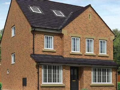 The Whiteside Plot 3, Park View, Barrow-in-Furness