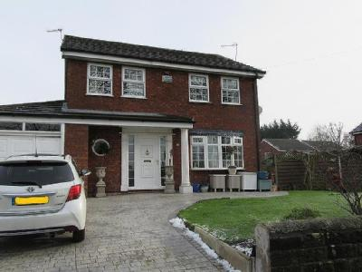 Norlands Lane, Rainhill, Prescot L35