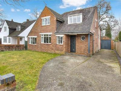 Forest Road, Hiltingbury, Chandlers Ford, Hampshire