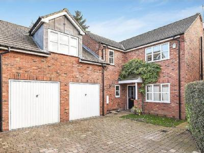 Archibald Close, Pocklington, York, YO42