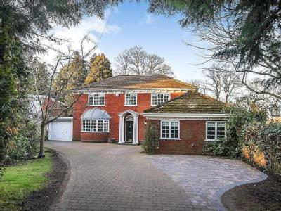 Clear View, Kingswinford, West Midlands, DY6