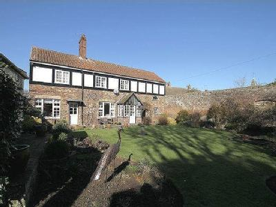 House for sale, Walmer - Reception