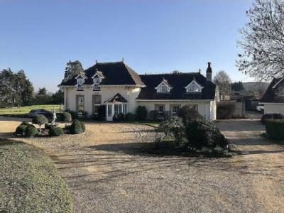 House for sale, WIMBORNE - Reception