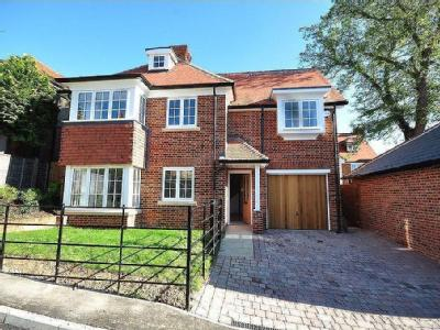 Wallen Park, Springhall Road, Sawbridgeworth, Hertfordshire, CM21