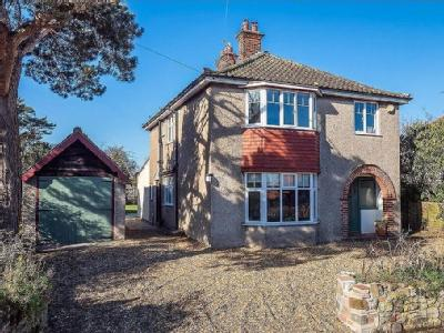 House for sale, Sheringham - Detached