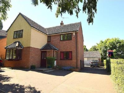 Wratting Road, Haverhill - Detached
