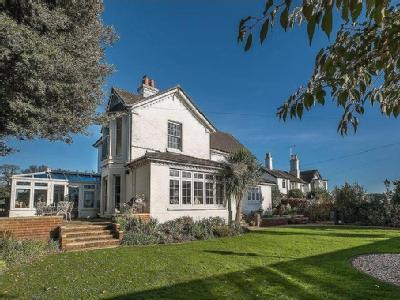 Steephill Road, Shanklin - Detached