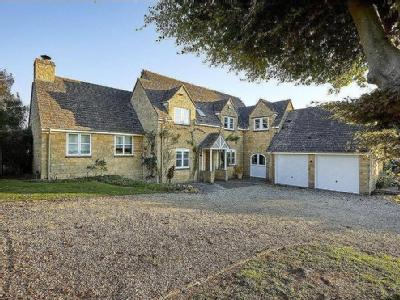 Heythrop, Chipping Norton, Oxfordshire, OX7
