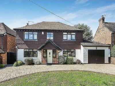 House for sale, SOUTH CHEAM