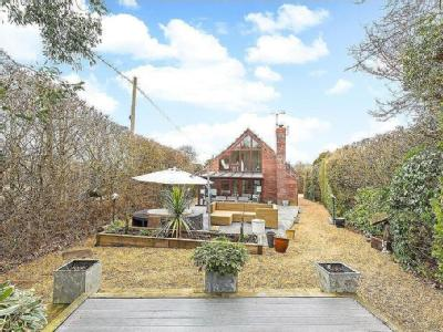 Ditchling Common, Burgess Hill, West Sussex, RH15