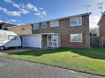 Normandale, Bexhill-On-Sea - Detached