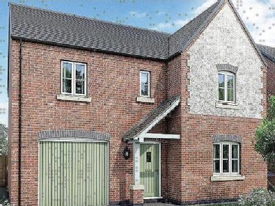 Plot 12 Rempstone, Holborn Place, Holborn View, Codnor