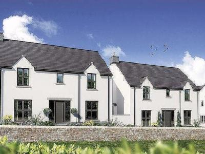 Plot 78, Bellacouch Meadow, Chagford