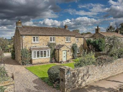 Meadow Cottage , Lowthorpe , East Witton, Leyburn , North Yorkshire , DL8