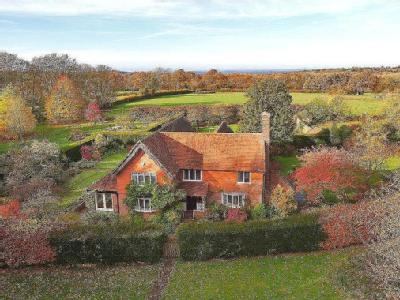 Town Row Green, Rotherfield, Crowborough, East Sussex, TN6