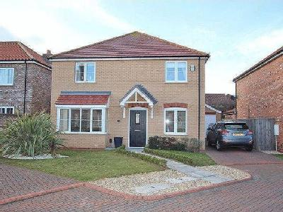 COTSWOLD CLOSE, CLEETHORPES