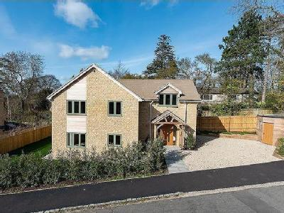 Lees Heights, Charlbury, Chipping Norton, Oxfordshire