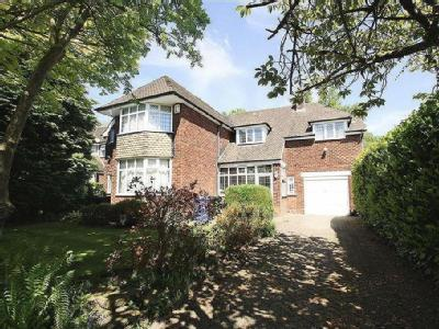 Alcester Road, Sale - Conservatory