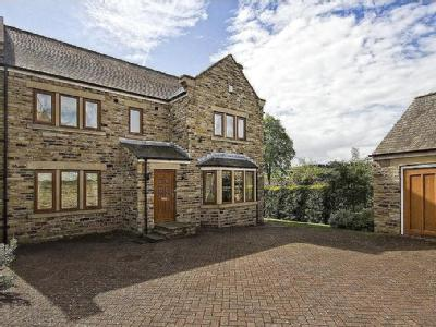 Beech Grove, Mirfield, West Yorkshire, WF14