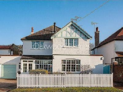 House for sale, Broadstairs