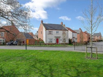 Longbridge Drive, Easingwold, York