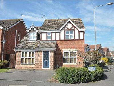 Skylark Close, Bingham, Nottingham