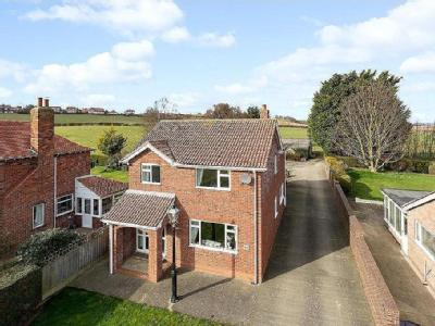 Hunmanby, Filey - Garden, Detached