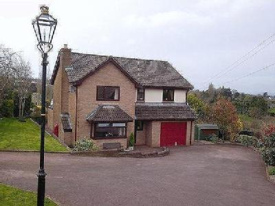 Berry Hill, Coleford, Gloucestershire