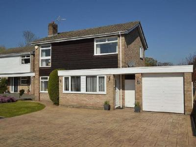 Barnes Green, CH63 - Detached, Garden