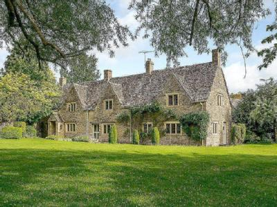 Hilcot End, Ampney Crucis, Cirencester, Gloucestershire, GL7