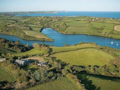 St Mawes Outskirts - Freehold