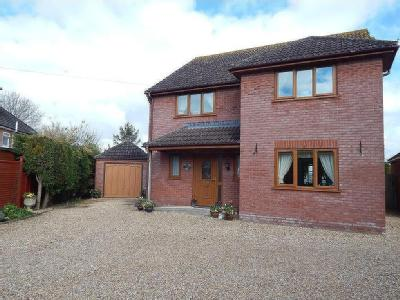 Torbay Road, Castle Cary - Detached