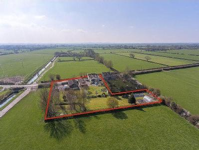 House for sale, Near WEDMORE