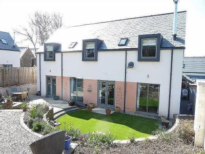 College Road, Camelford - Modern