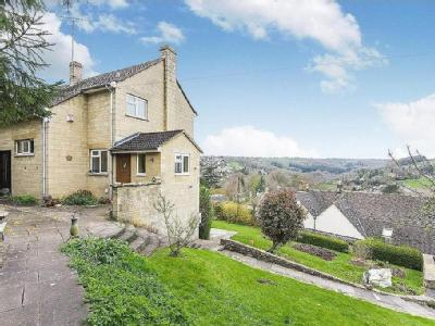 Theescombe, Amberley - Detached