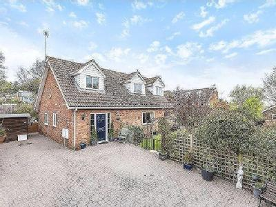 Flitwick Road, Ampthill - Detached