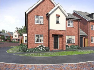PLOT 65 BILLINGHAM PHASE 3, Navigation Point, Cinder Lane, Castleford