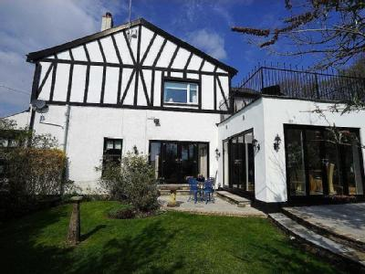 Firs Cottage, Wilderswood, Horwich
