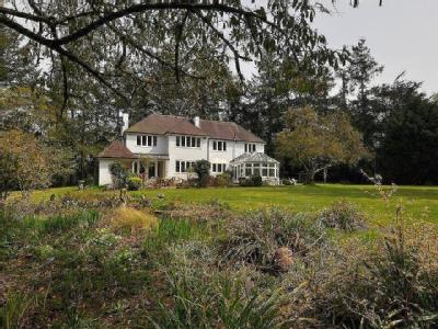 House for sale, NEW FOREST - Detached