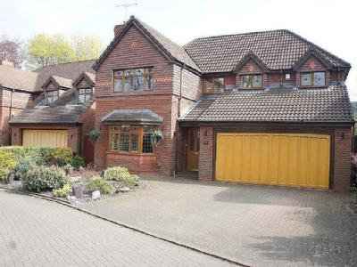 Chilton Close, Maghull - Detached