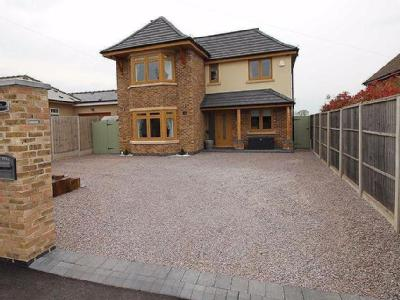 Main Road, Morley, Derby - Detached