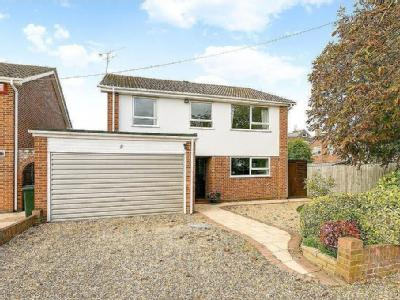 Earley Hill Road, Reading, RG6