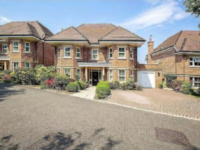 Glynswood Place, Northwood, Middlesex, HA6