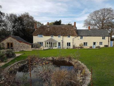 Holditch, Nr. Axminster, West Dorset