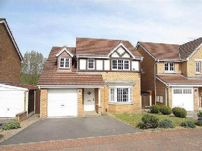 Moat House Way, Conisbrough, DN12